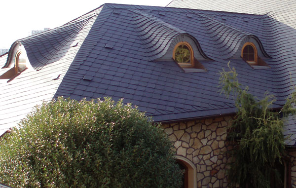 How To Identify Roof Slate